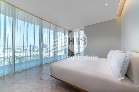 2 Luxurious Fully Furnished High Floor Pent House