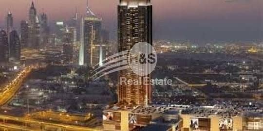8 Best Offer|Full Burj Khalifa and Fountain View