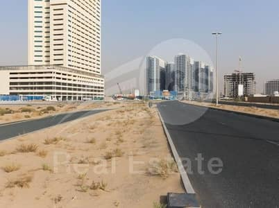 Plot for Sale in Dubailand, Dubai - Freehold School Plot in Dubai Land | 282 AED/sqf