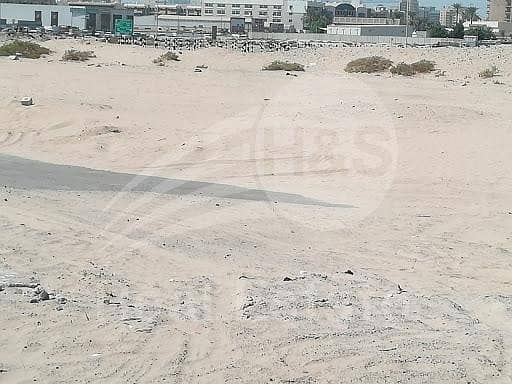 2 Freehold School Plot in Dubai Land | 282 AED/sqf