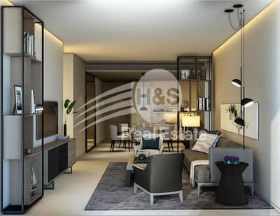 One Bedroom for Resale | Address on JBR Beach