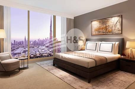 1 Bedroom Flat for Sale in Downtown Dubai, Dubai - Urgent   Resale   Lowest in the Project EMAAR