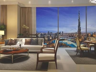 1 Bedroom Apartment for Sale in Downtown Dubai, Dubai - Urgent   Resale I Lowest in the Project.
