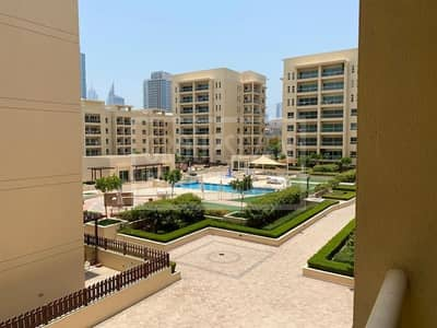 1 Bedroom Flat for Rent in The Greens, Dubai - 1 Bed Apartment for Rent in Greens