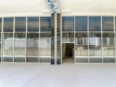 محل تجاري  للايجار في الخليج التجاري، دبي - Retail | Close to Burj Khalifa District