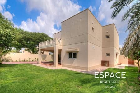 4 Bedroom Villa for Sale in The Meadows, Dubai - 4 Bedroom Villa | with Upgrades | Skyline View