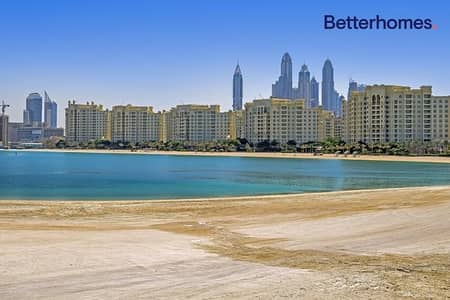 5 Bedroom Villa for Rent in Palm Jumeirah, Dubai - Burj Arab View|5 bed + maids|Chiller free | Negotiable