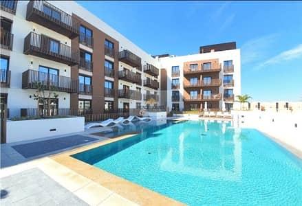 فلیٹ 2 غرفة نوم للايجار في قرية جميرا الدائرية، دبي - شقة في إيتون بليس قرية جميرا الدائرية 2 غرف 85000 درهم - 4459077