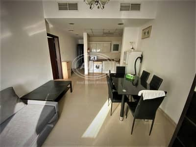 1 Bed Room with Marina  view close to JLT MS