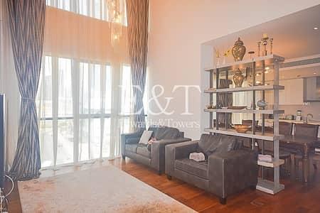 Fully Luxury Furnished I Burj Views I CW