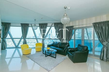Exclusive | High Floor | Spacious  2 Beds