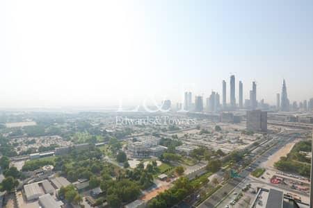 High Yielding property | Zabeel view | Mid Floor