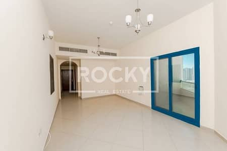 2 Bedroom 4 Cheques Near MOE in Al Barsha