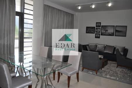 3 Bedroom Townhouse for Rent in DAMAC Hills (Akoya by DAMAC), Dubai - Single Row  I 5 BR+Maid I Villa
