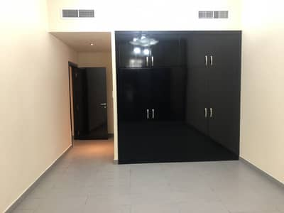 1 Bedroom Apartment for Rent in Al Mamzar, Dubai - NEAR TO METRO CHILLER FREE 1BHK WITH 13 MONTHS , ALL AMENITIES , 2 WASHROOMS