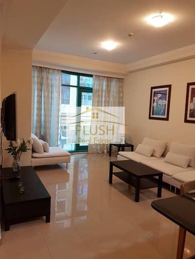 فلیٹ 1 غرفة نوم للبيع في دبي مارينا، دبي - BEST PRICE-DUBAI MARINA-EXCLUSIVE-1 BEDROOM-SEA VIEW