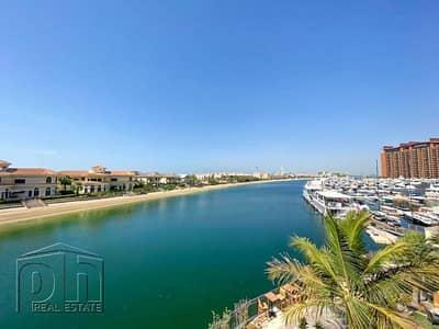 استوديو  للايجار في نخلة جميرا، دبي - Price Negot | Move Today | Sunrise Views