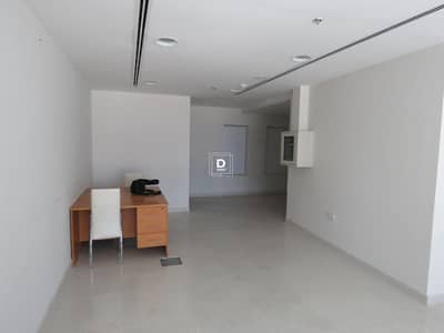 Office for Sale in Business Bay, Dubai - |Fitted Space Office | Binary Tower | For Sale |