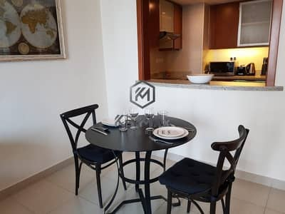 Attractive Furnished 1 BR in Standpoint Tower with full Amenities on affordable