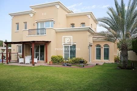 فیلا 4 غرف نوم للبيع في المرابع العربية، دبي - Popular Mirador La Collection |4 Bedroom with Pool