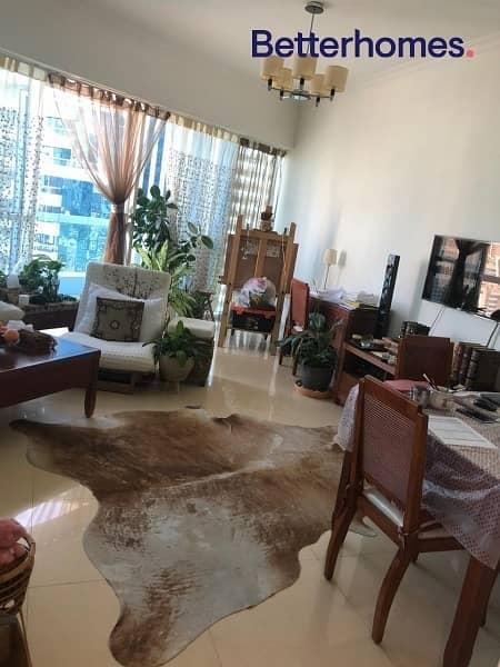 14 Higher Floor   Furnished   Larger Layout
