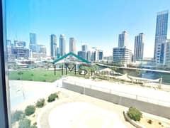 Duplex 2BR Villa | Private 2 Parkings | Vacant