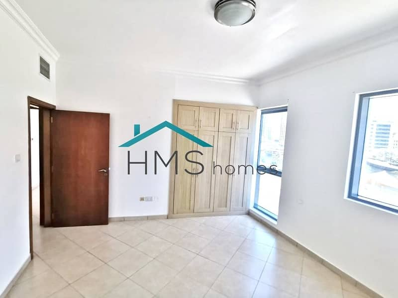 12 Duplex 2BR Villa | Private 2 Parkings | Vacant