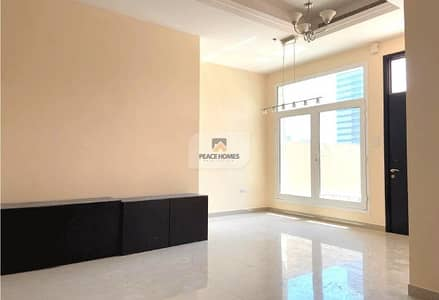 1 Bedroom Flat for Rent in Jumeirah Village Circle (JVC), Dubai - 6 TO 12CHQS | SPACIOUS 1BR