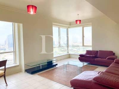 3 Bedroom Flat for Rent in Dubai Marina, Dubai - Best Deal! | Furniture Optional | Vacant Now