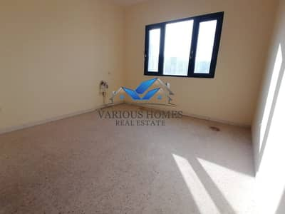 Fantastic Studio Apartment With Tawtheeq in Well Maintained Building at Main Location al Wahda