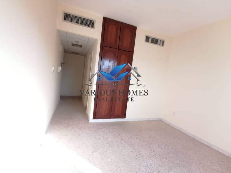 2 Fantastic Studio Apartment With Tawtheeq in Well Maintained Building at Main Location al Wahda