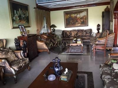 فیلا 4 غرف نوم للبيع في السهول، دبي - FRIENDLY INVESTMENT | LAKE VIEW | PRIVATE POOL | CALL NOW