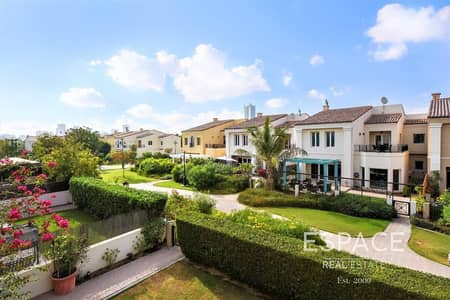 3 Bedroom Villa for Rent in Motor City, Dubai - Near Pool and Parks | Desired Location