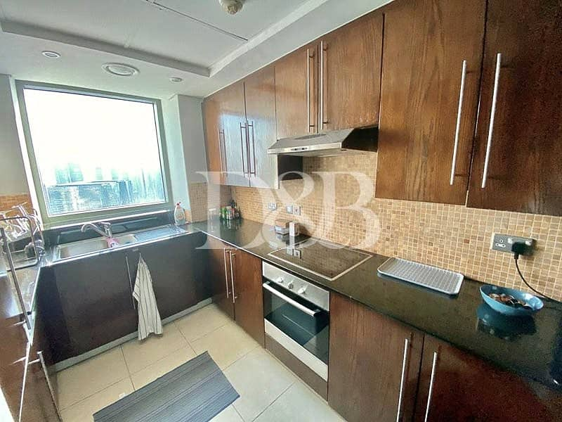Best Priced | Large Balcony | Spacious Layout