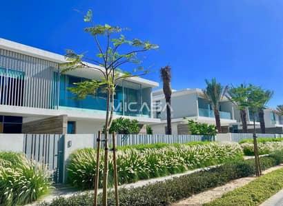 6 Bedroom Villa for Sale in Dubai Hills Estate, Dubai - Golf Course || Skyline views || Modern B2