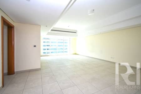 2 Bedroom Apartment for Sale in Jumeirah Lake Towers (JLT), Dubai - Vastu Compliant | Spacious 2bed with Maid's [AM]