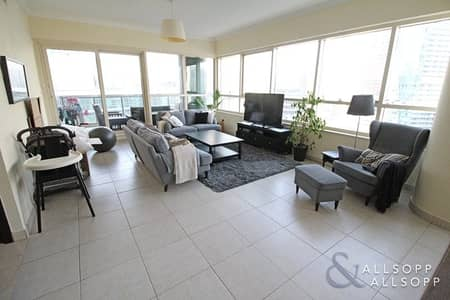 2Bed | Middle Floor | Marina View | Vacant