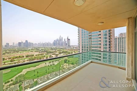 2 Bedroom Flat for Sale in The Views, Dubai - New to Market | 2 Bed + Study | Golf View