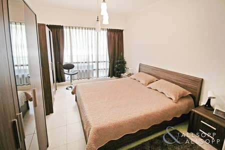 1 Bedroom Apartment for Sale in Dubai Marina, Dubai - Spacious 1 Bed | Lower Floor | Balcony