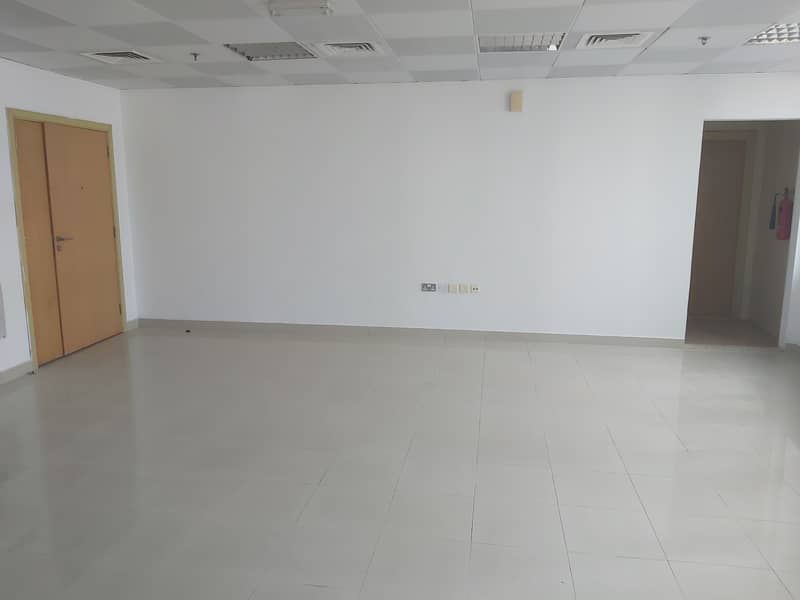 Offices available   for rent in Horizon Tower