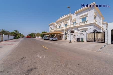 فیلا 5 غرف نوم للايجار في جميرا، دبي - 5 Beds+Maid's Very Well Maintained Upgraded