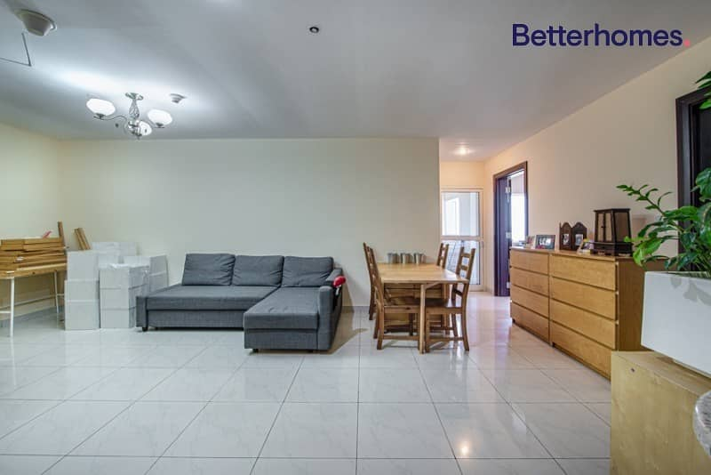 2 Higher Floor|Ready to Move In|Close To Metro
