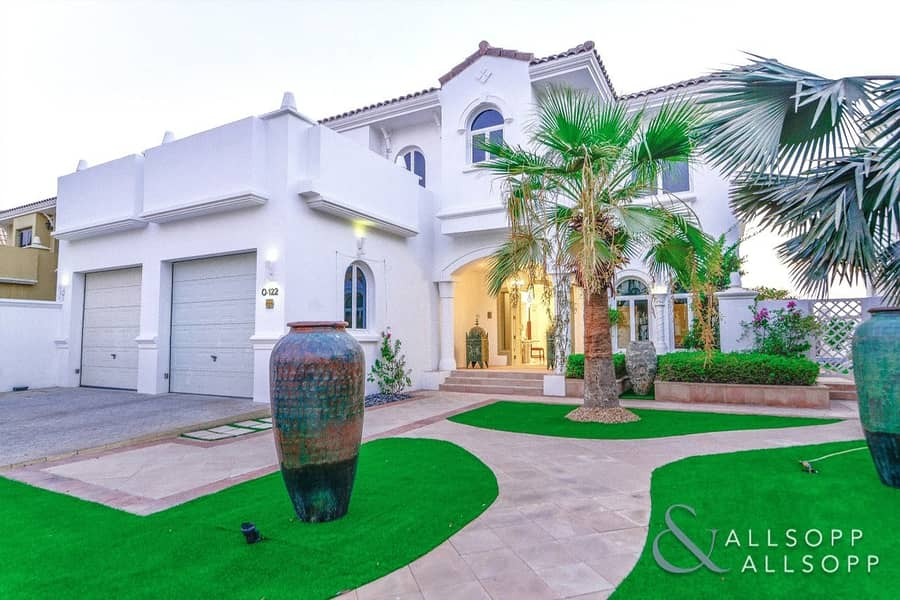 2 High Number | Beautifully Furnished | 5 BR