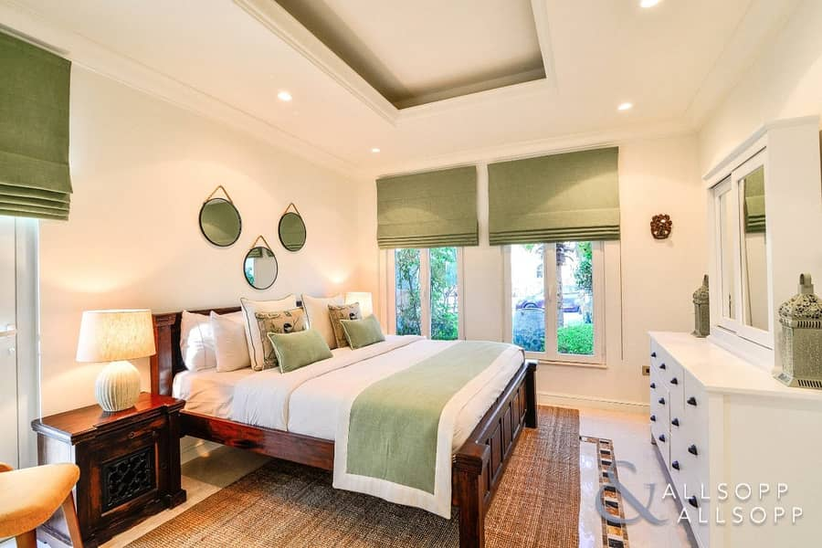 10 High Number | Beautifully Furnished | 5 BR