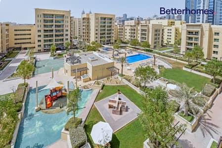 فلیٹ 1 غرفة نوم للبيع في الروضة، دبي - Furnished  10% rental Returns  Al Arta 4