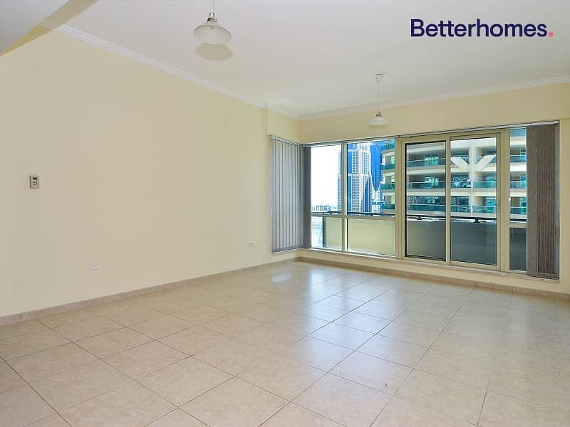Priced to SELL 1 Bed w/ Balcony|Majara 1