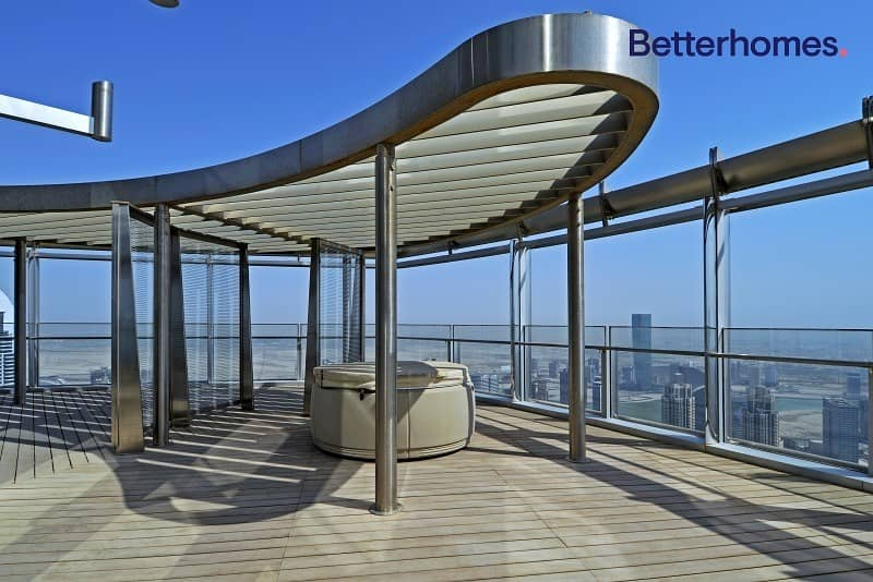 72 Top Penthouse | Full Fountain View | Vacnt