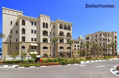 2 Bedroom Flat for Sale in Saadiyat Island, Abu Dhabi - High ROI | Priced To Sell | Rent Refund Included