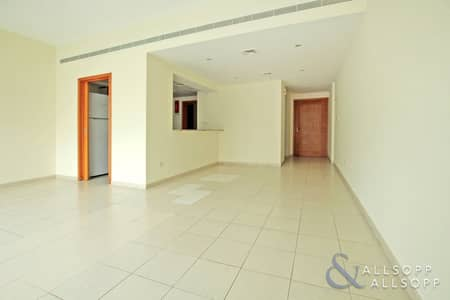 2 Bedroom Flat for Sale in The Greens, Dubai - Two Bedroom + Study | Vacant On Transfer