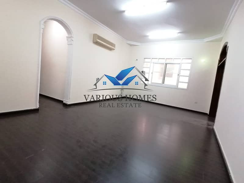 2 Spacious 4BHK Apartment With Tawtheeq at Prime Location Al Muroor